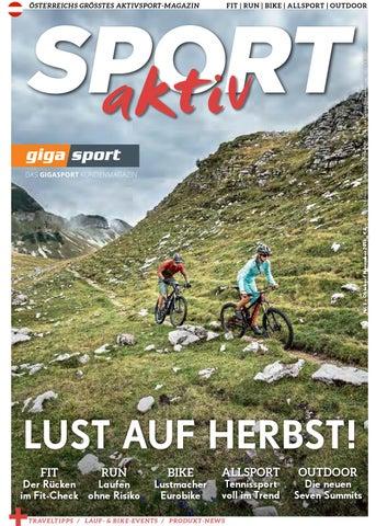 adce19592ec3fe Sportaktiv Herbst 2015 by Gigasport - issuu
