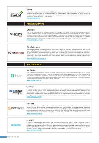 d3bfae306 Revista E-Commerce Brasil - Os 20 anos do comércio eletrônico ...