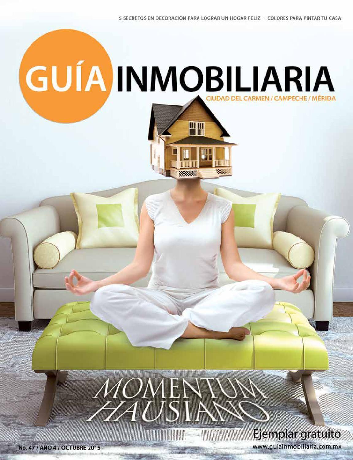 octubre gu a inmobiliaria by gu a inmobiliaria issuu