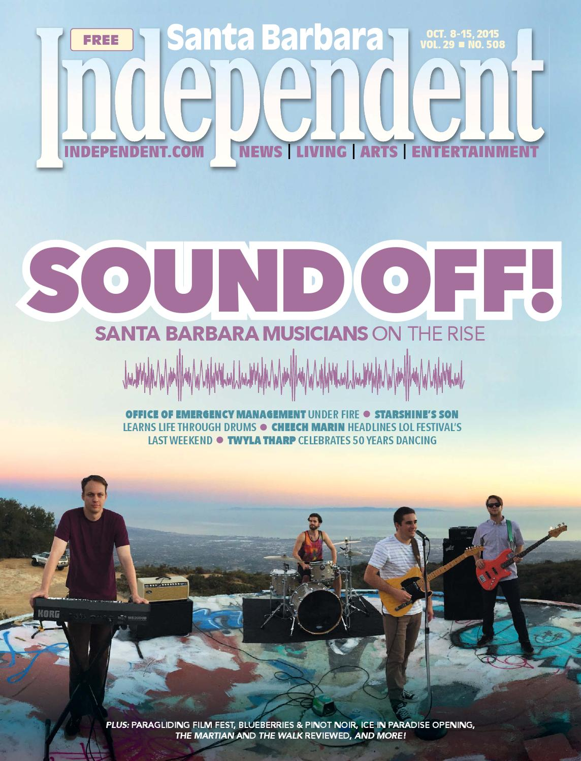 santa barbara independent 10 08 15 by sb independent issuu