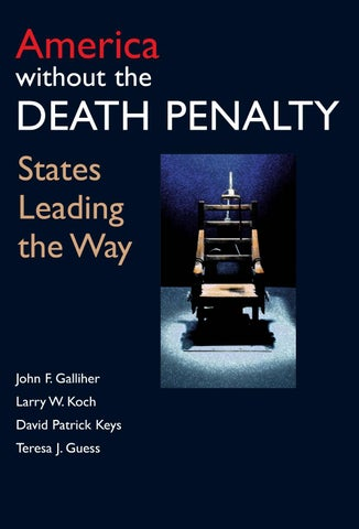 Opponents assert there isn't any deterrent result using the capital punishment. There are a significant few who support death penalty even though the others battle it staunchly. The death penalty has ever been an exceptionally controversial matter. It is a thing that lots of people usually do not have a clear determination on. Additionally, it may be examined in the realm of global regulation. Presently, but, capital punishment acts as an essential impediment on the approach of felons prepared to consider someone else's existence. It is sometimes a challenging matter to approach because individuals often have severe views on it.