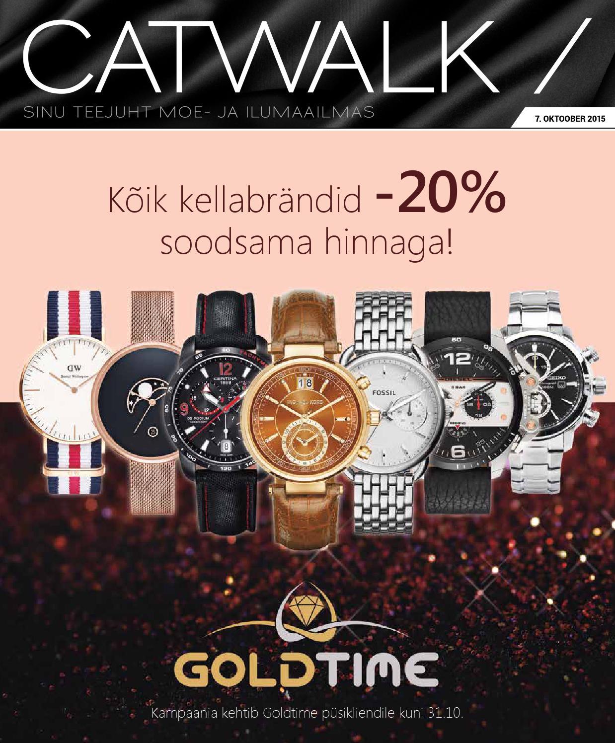 48934643590 CATWALK (oktoober 2015) by AS Ekspress Meedia - issuu