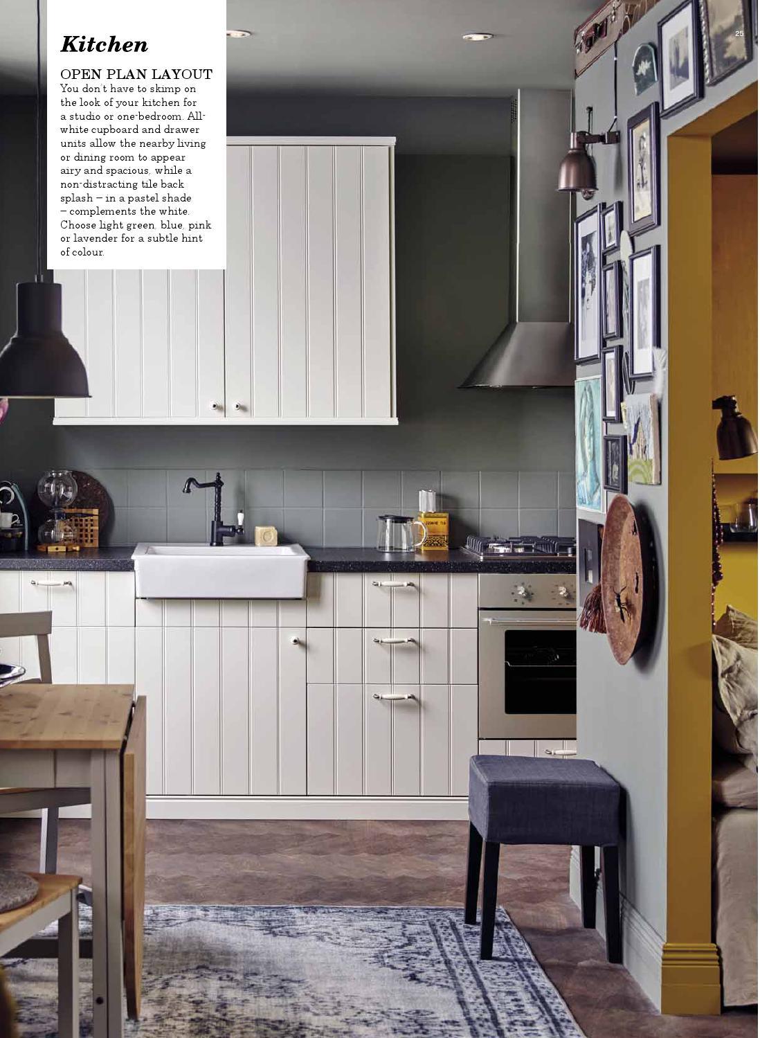 27 Incredible Open Plan Kitchen Living Room Design Ideas: Better Homes Oct'15 Dubai By Hot Media