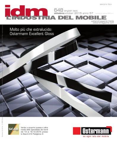 Lindustriadelmobile Ottobre By Web And Magazine Srl Issuu