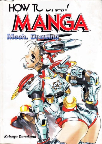 How to Draw Manga Anime /'The Tanks/' Technique Book From Japan