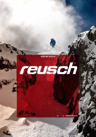 Reusch Catalogo Winter 2015.16 by MountainBlogIT - issuu aac16133b24a