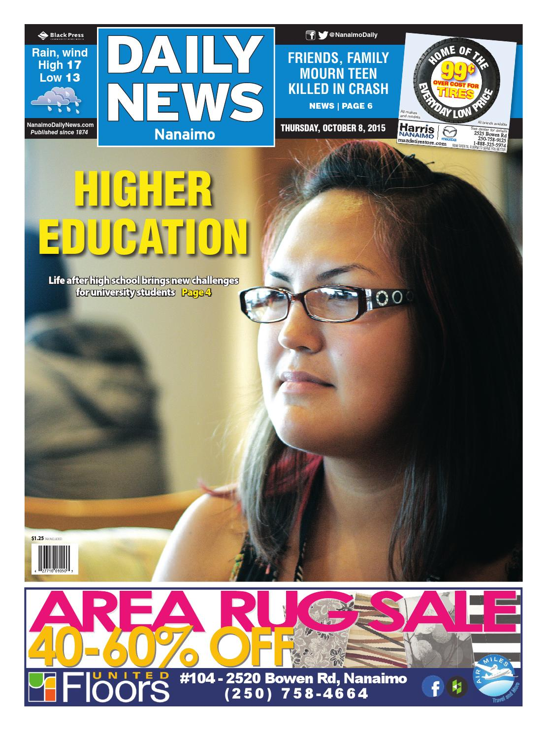 ca6ff1cc2de Nanaimo Daily News