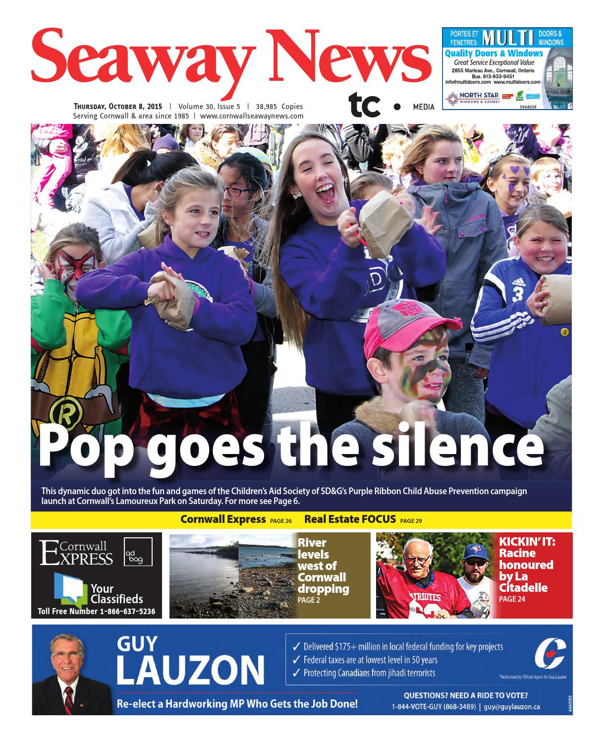 Cornwall seaway news october 8 2015 edition by cornwall seaway news cornwall seaway news october 8 2015 edition by cornwall seaway news issuu fandeluxe Gallery
