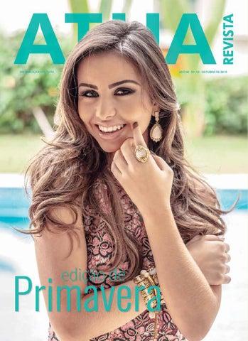 70770efb4 Revista Atua - Outubro 2015 by Revista Atua - issuu