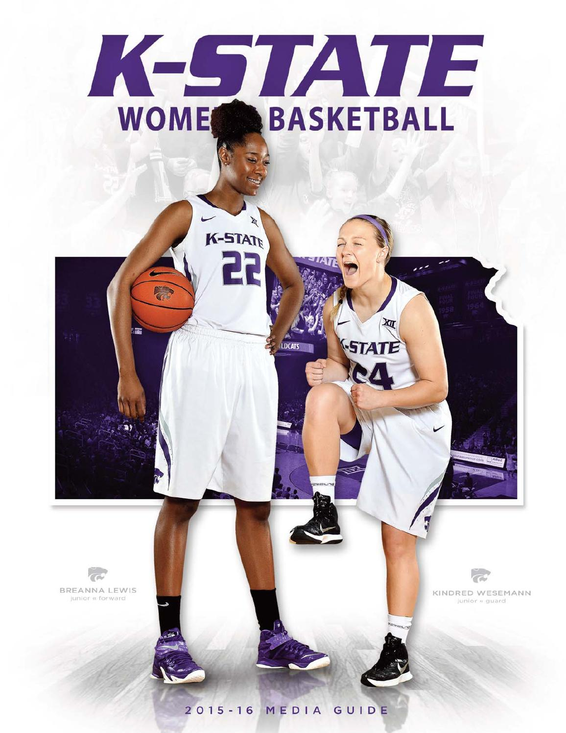 2015-16 K-State WBB Media Guide by K-State Athletics - issuu
