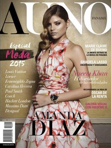 Revista auno panama 3 by revistaaunopanama - issuu fd3b98547bc0