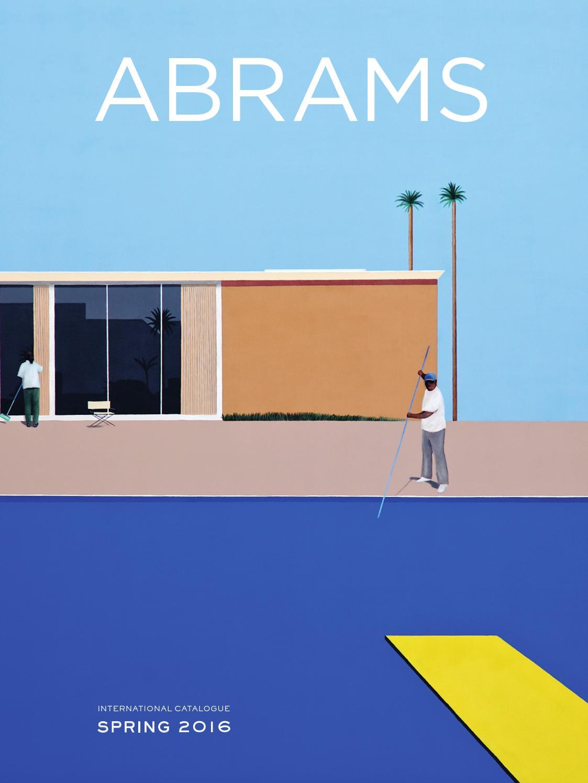 Abrams Spring 2016 International Catalogue by ABRAMS - issuu