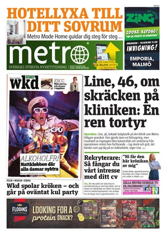 20151009 se malmo by Metro Sweden - issuu 1798481358371