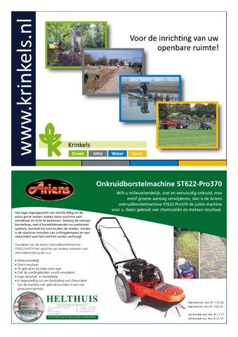 Advertentie Algemeen 190 Mm X 135 A5 Drukklaarpdf 1 9 3 2010 155458