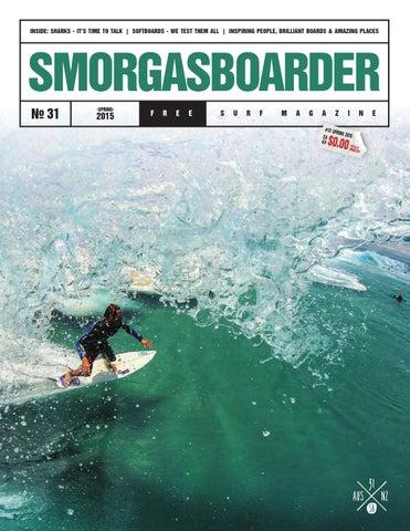 2e31542933c98 Smorgasboarder Spring 2015 by Smorgasboarder Magazine - issuu
