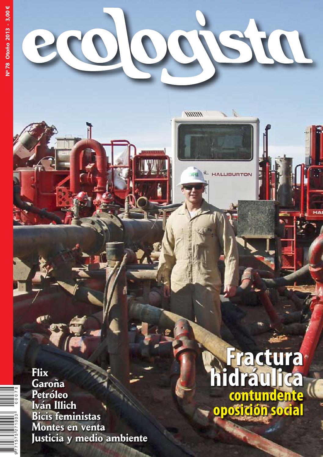 El Ecologista nº 78 by Revista El Ecologista - issuu 1a09316b4165