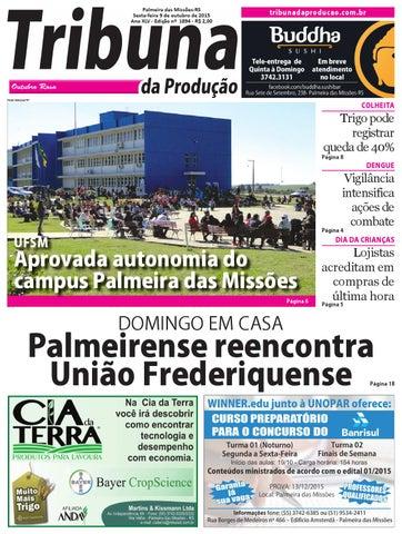 09 10 2015 by Tribuna da Produção - issuu db35daf1a557d