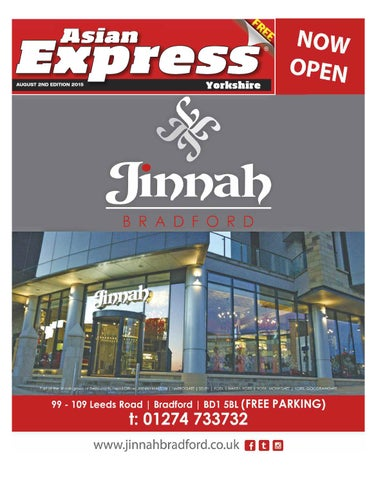 Asian express yorkshire august 2nd edition 2015 by asian expres page 1 solutioingenieria Choice Image