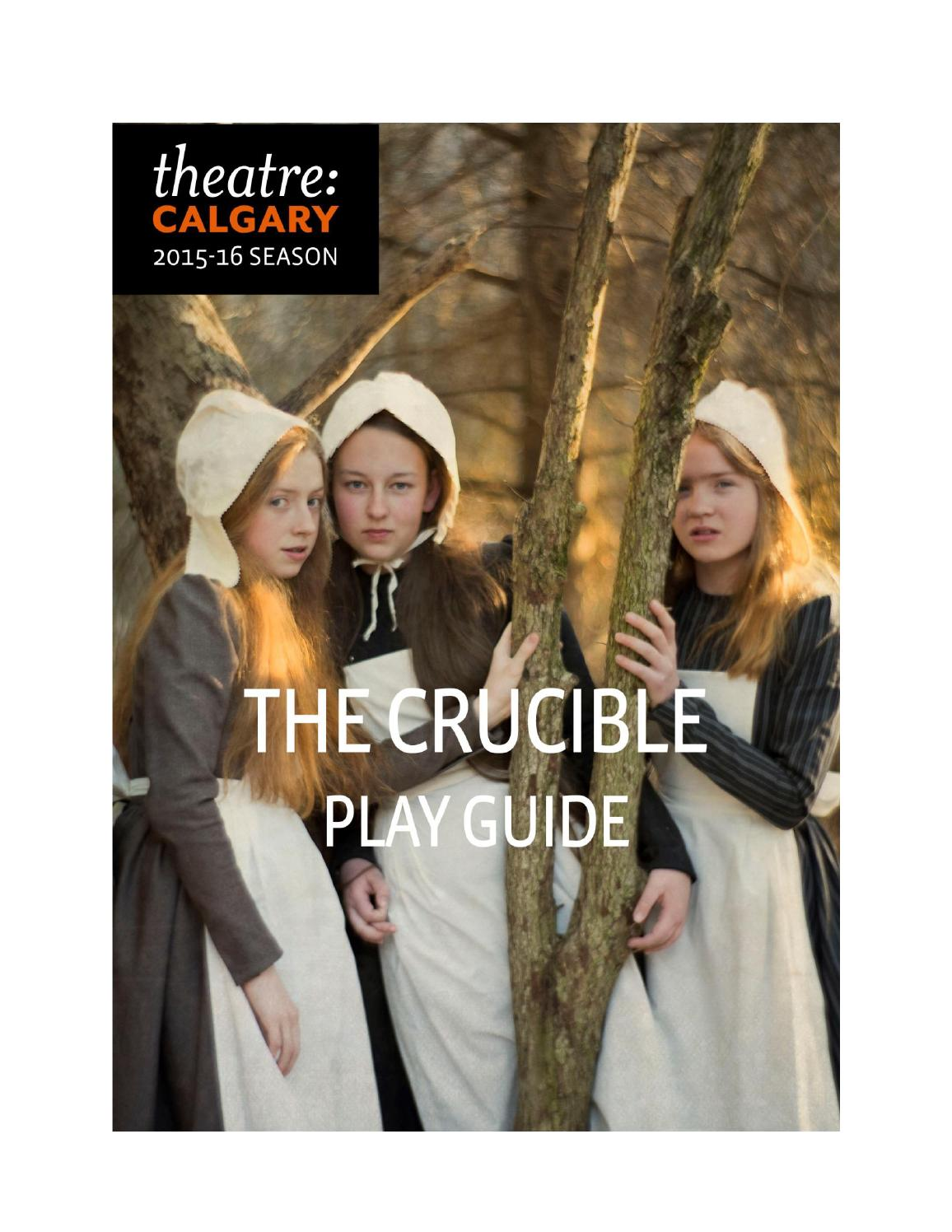 the failures of abigail in the crucible a play by arthur miller