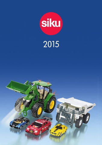 Siku Control 32 Chargeur 6706 pour Batterie 6705 et 6702 camions 6725 SCANIA 6721 on