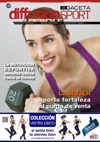 By Peldaño Issuu 476 Diffusion Sport WAqOfcywY