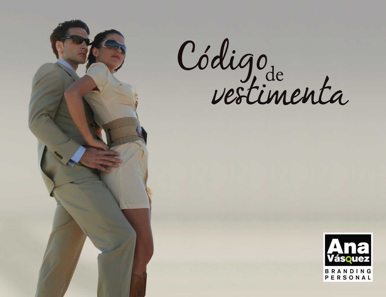 ab155731a Codigos de vestimenta by Frida González - issuu