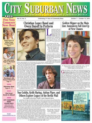 City Suburban News 10715 Issue By City Suburban News Issuu