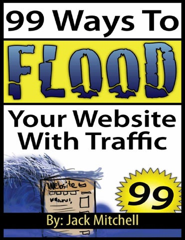 free traffic] let me show you my method for driving free