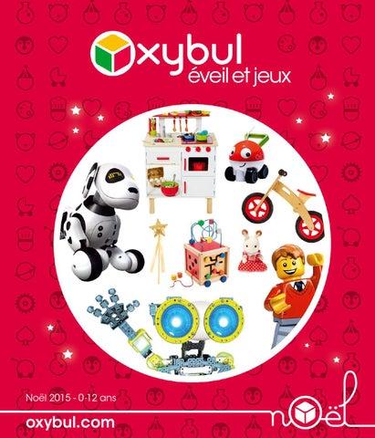 catalogue noel 2018 oxybul Catalogue jouets Noël 2015 Oxybul Eveil et Jeux by LSA conso   issuu catalogue noel 2018 oxybul