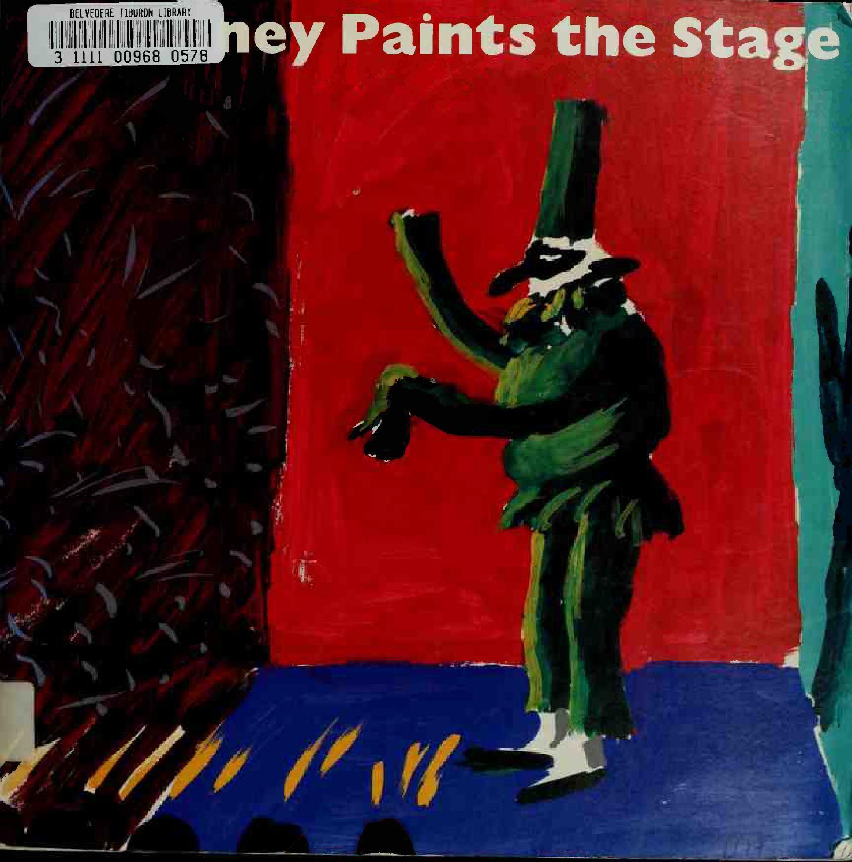 """1970 Vintage RAOUL DUFY /""""ACROBATS/"""" COLOR offset Lithograph"""