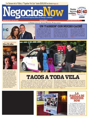 Negocios Now Digital Edition September-October by Nicado Publishing ...