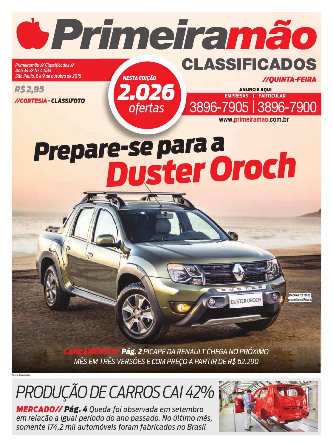 20151008 br primeiramaoclassificados by metro brazil - issuu 71f2e18697d