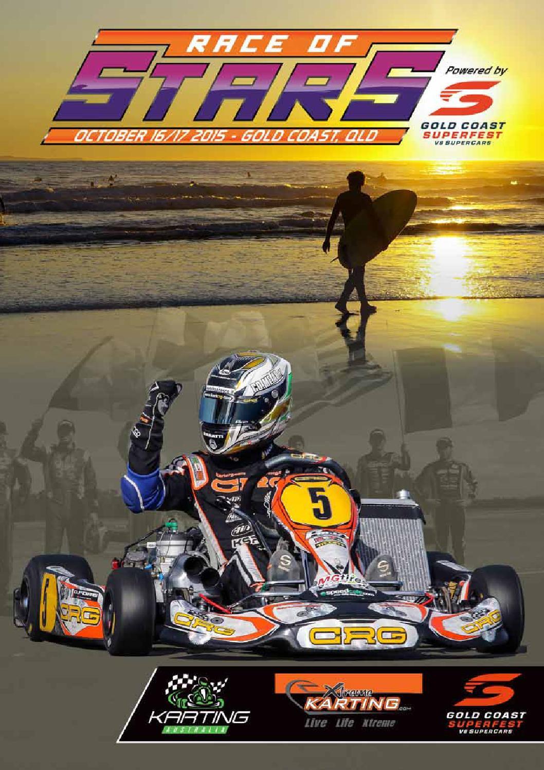 OTK Special Std Castor Multi Adjuster Go Kart Karting Race Racing TonyKart