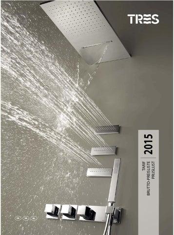 Tres selection 2015 by Italian Casa issuu