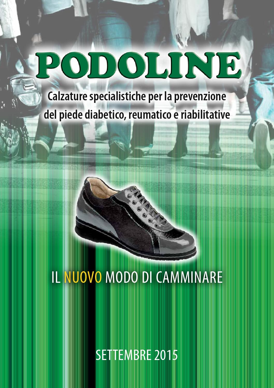 Podoline cat 2015 by NEWSAN issuu
