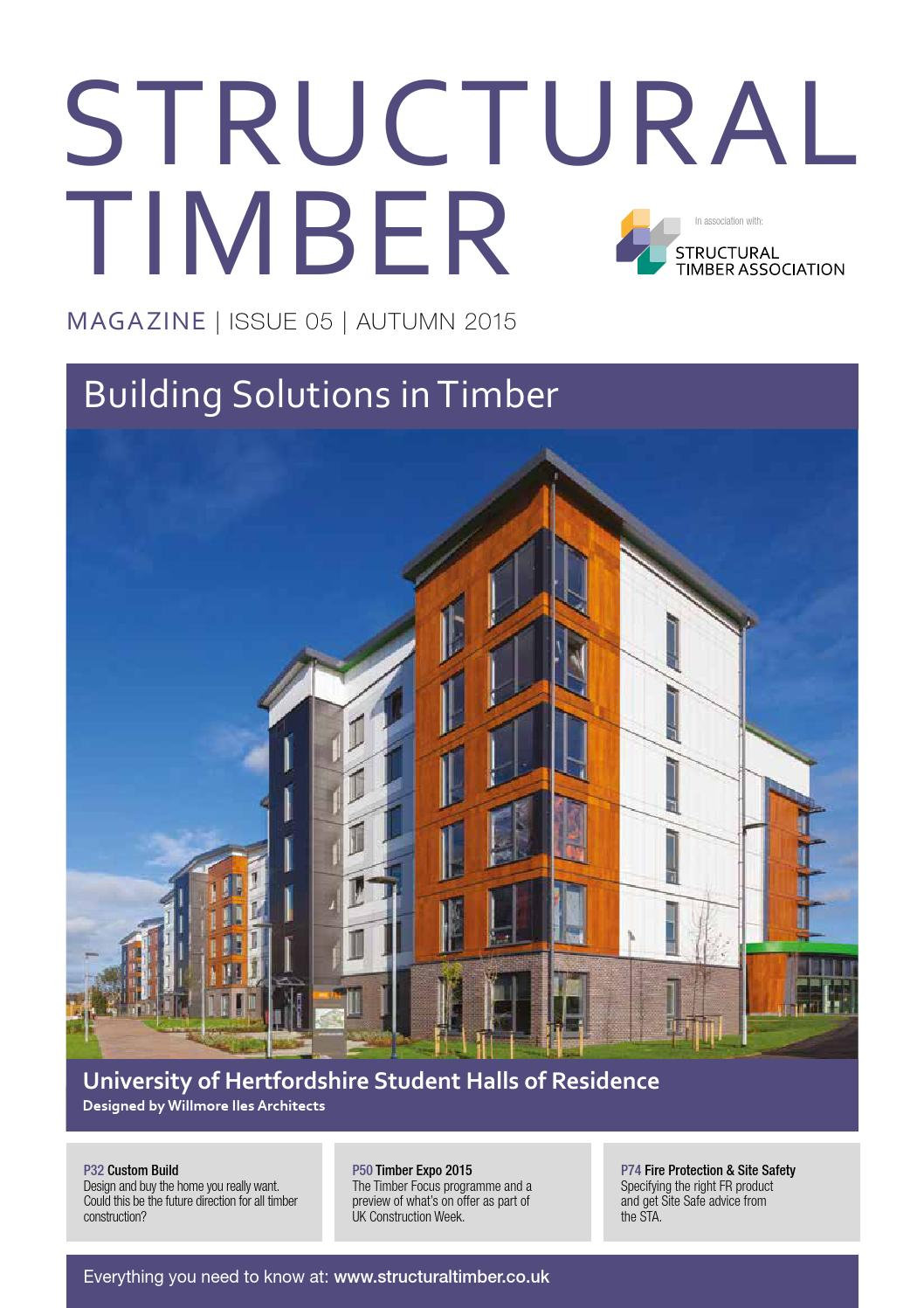 Structural timber magazine by radar communications issuu baanklon Choice Image