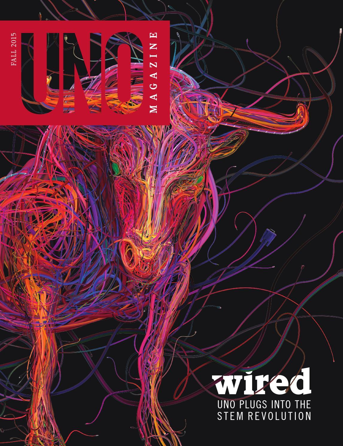 uno magazine fall 2015 by uno magazine issuu