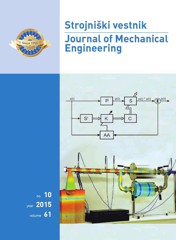Journal of mechanical engineering 2015 10 by darko svetak issuu nvjuhfo Image collections