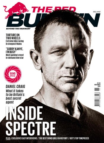 the red bulletin november 2015 ie by red bull media house issuu