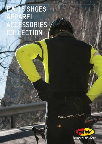 Bright Calzini Northwave Extreme Winter Balck/yellow Reliable Performance Altro Abbigliamento Ciclismo