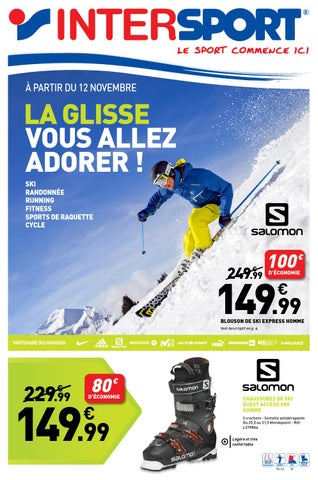 Intersport Intersport Intersport 40 Glisse Glisse Glisse La Adorer Vous Pages By Allez rwHfqr8Cx