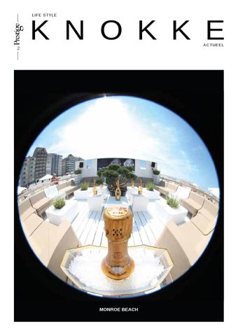 a01b0a6f45c Knokke Actueel Magabook by Annick Reyders - issuu