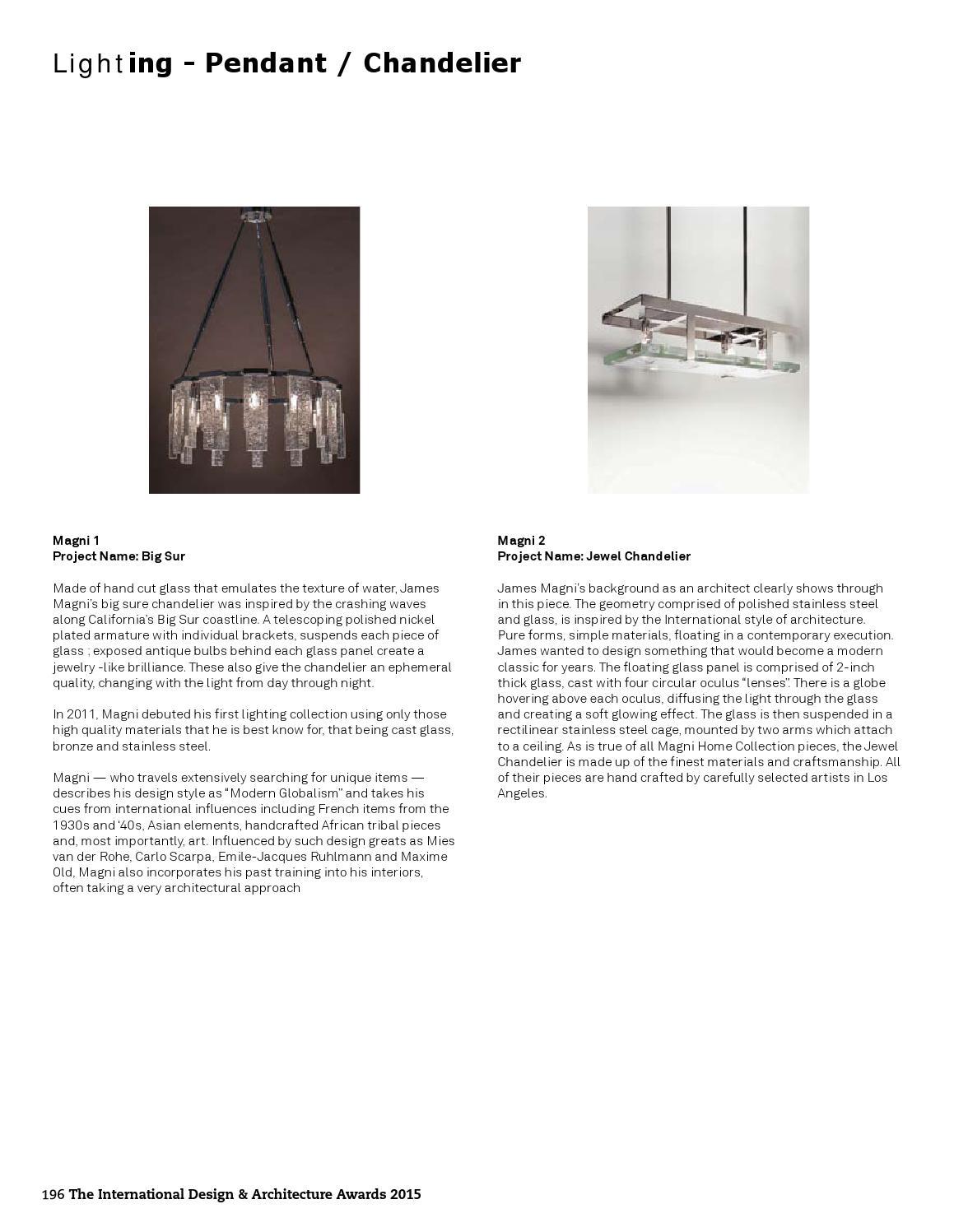 ida 2015 awards book by design et al issuu