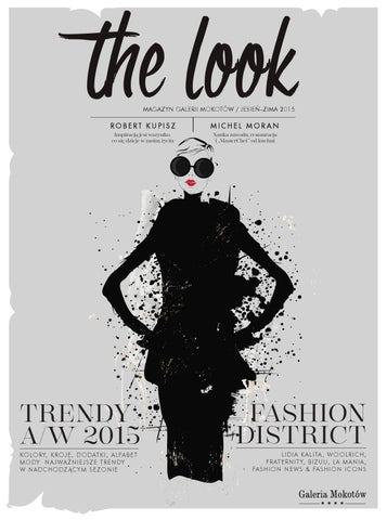 973393195 THE LOOK jesien 2015 by POLA Design - issuu