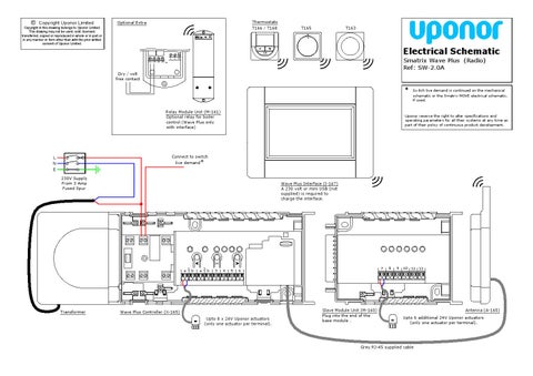 page_1_thumb_large Uponor T Stat Wiring Diagram on