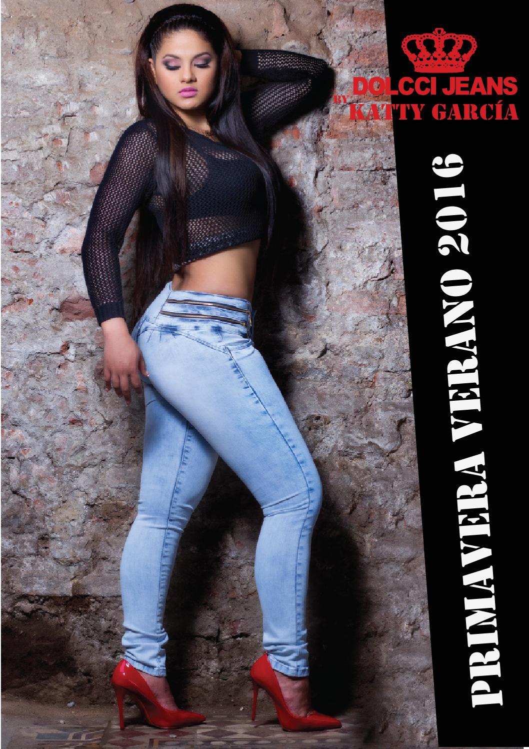 Dolcci Jeans Primavera Verano 2016 by Dolcci Jeans by Katty Garcia - issuu