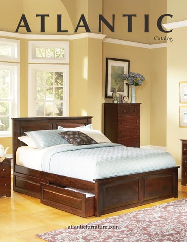 Atlantic Furniture Catalog By Atlantic Furniture Issuu