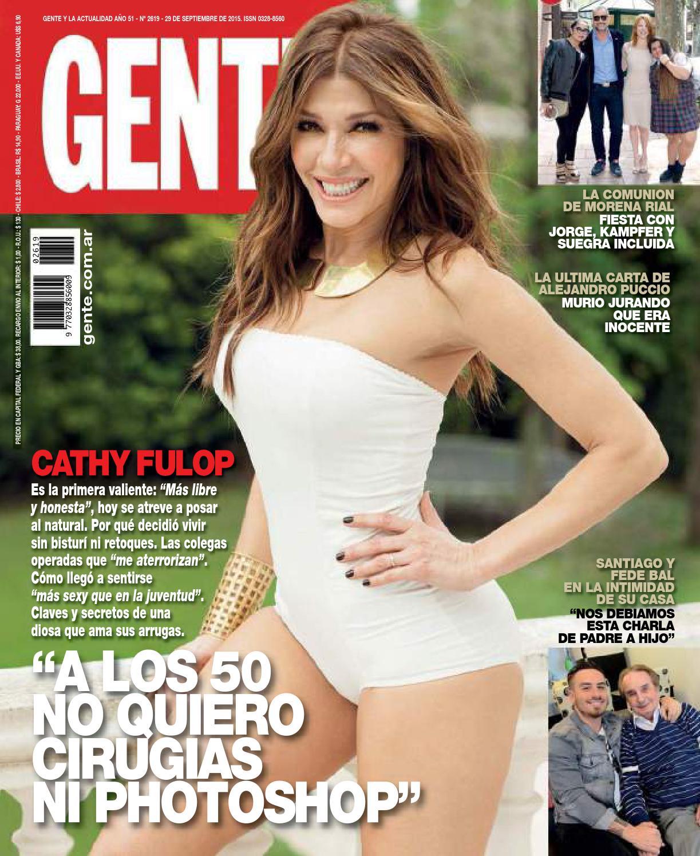 Amas De Casa Cincuentonas Porno gente argentina 29 septiembre 2015jarutka - issuu