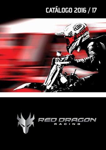 906acf980 Catálogo Red Dragon Racing 2016/2017 by Thiago Hayashi - issuu