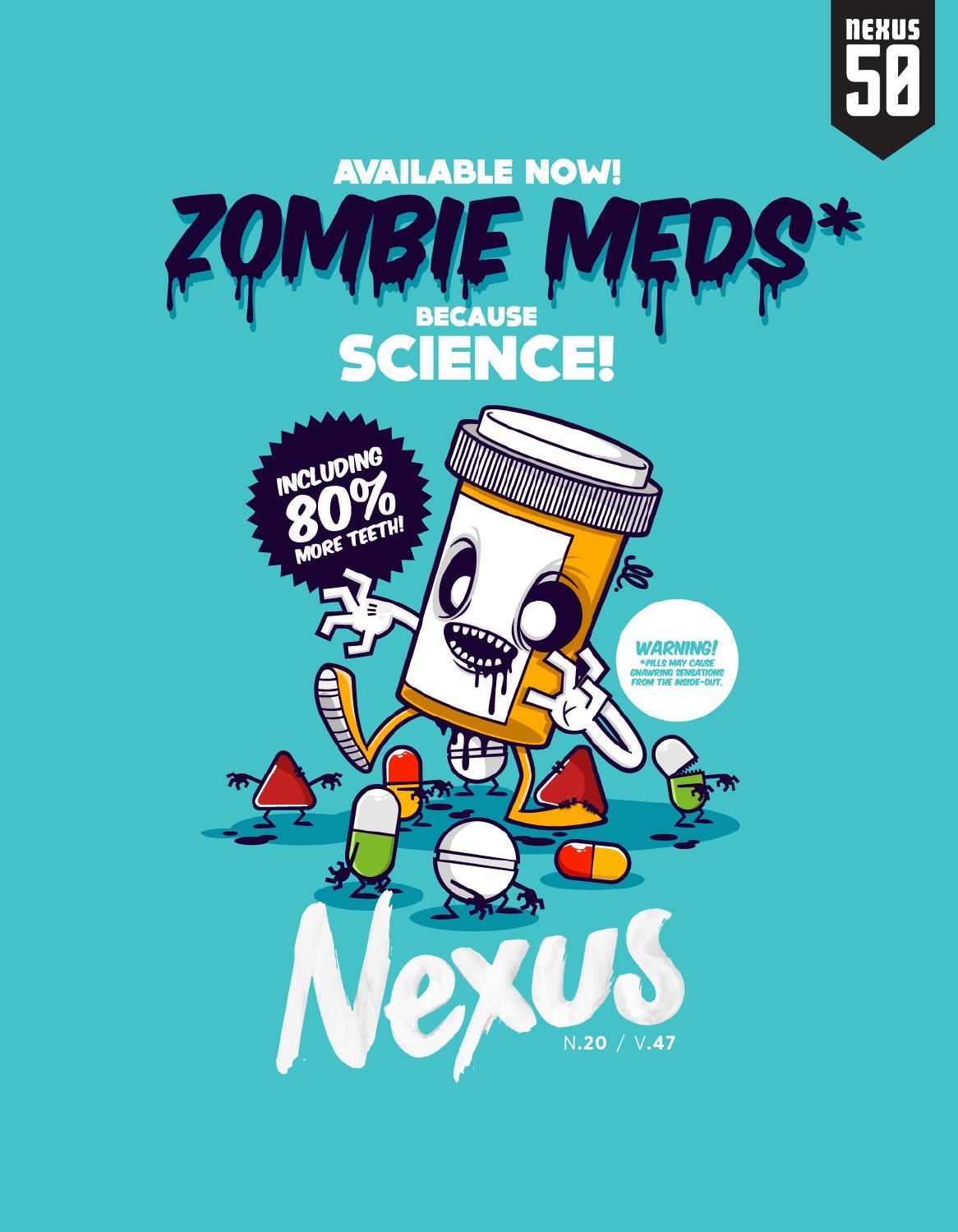 Nexus 2015 Issue 20 by Nexus Magazine - issuu